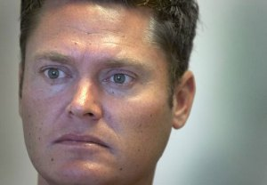 Thomas Kristiansen, duas vezes preso na Noruega