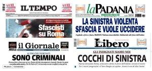 A volta de Mussolini