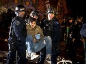 Polícia efetuou cerca de 200 detenções