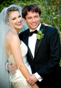 Casamento de Chris Kattan e Sunshine Tutt durou dois meses