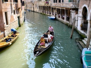 Itália- Veneza