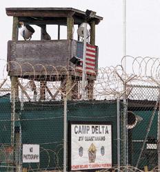 La cárcel de Guantánamo sigue abierta