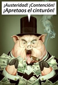 Islândia disse não à ganância dos banqueiros
