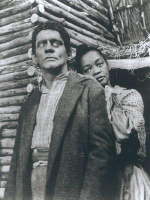 Quem é este negro, um dos principais atores da história do nosso cinema, teatro e tv?