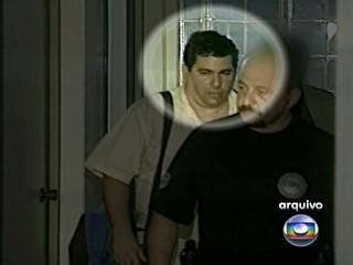 Rogério Figueiredo Vieira, quantas vezes já foi preso?