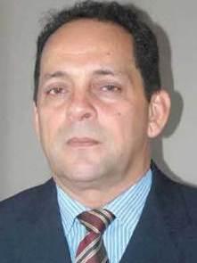 Ex-prefeito Paulo Marinho