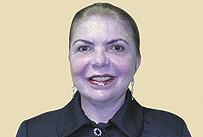 Desembargadora Maria Edwirges Lobato
