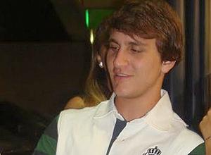 Roberto Curti, 21 anos
