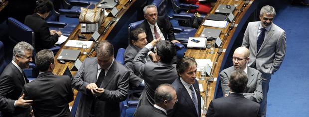 Aprovação da Comissão da Verdade no Senado ocorreu de forma simbólica, sem alterações de mérito no texto enviado pela Câmara