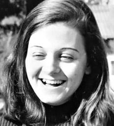 tenía 21 años cuando fue secuestrada en La Plata en septiembre de 1976
