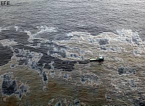 O rastro sujo da Chevron