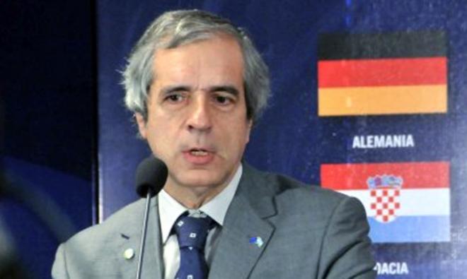 Embajador Alfonso Diez Torres