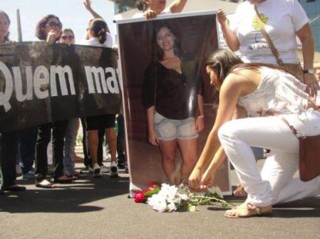 Caso da morte de Fernanda Lages mobiliza polícia e sociedade do Piauí
