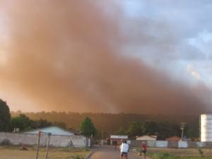 O Brasil que envenena seu povo nos vales que eram doces