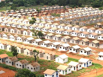 Casas projetadas pela genial arquitetura brasileira