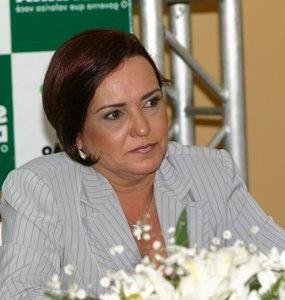 Prefeita Carla Machado