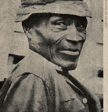 Herói libertário da Revolta da Chibata, o Almirante Negro  João Cândido
