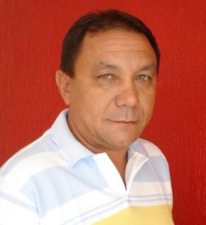 Jornalista F. Gomes
