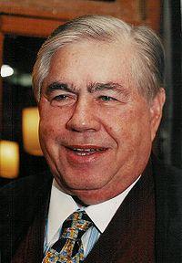 """Newton Cardoso, também conhecido como """"Newtão"""" e """"Trator"""""""