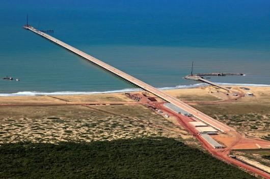 Superporto do Açu, em São Joao da Barra, uma ameaça para os Estados do Rio de Janeiro e Espírito Santo