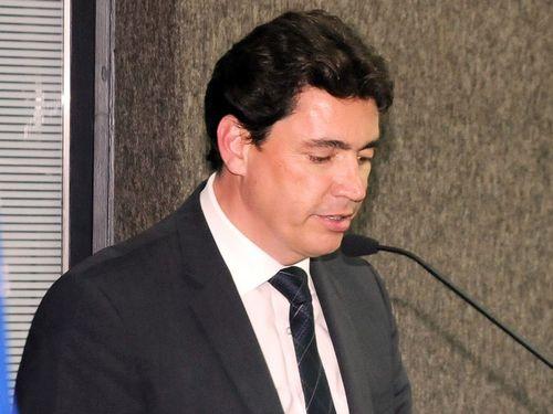 Wilder Pedro de Morais
