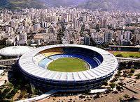 Maracanã, construído para a primeira Copa do Mundo no Brasil, será presenteado pela máfia das privatizações fajutas para a máfia que manda e desmanda no Rio de Janeiro, terra sem governo & lei, & de todos os tráficos, principalmente o de moedas