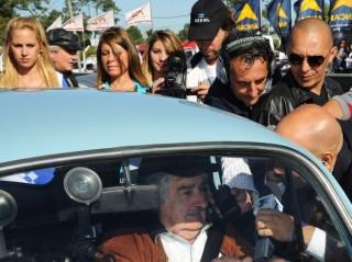 Povo uruguaio tem motivos de sobra para ter orgulho do seu Presidente