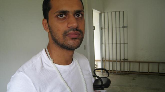 Shahid Rasool