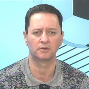 Jornalista Valério Luiz de Oliveira