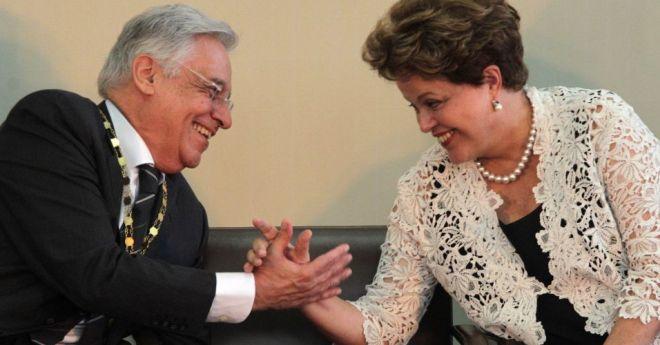 O continuísmo de Dilma