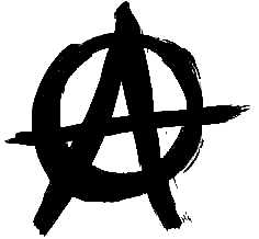 Símbolo Anarquismo