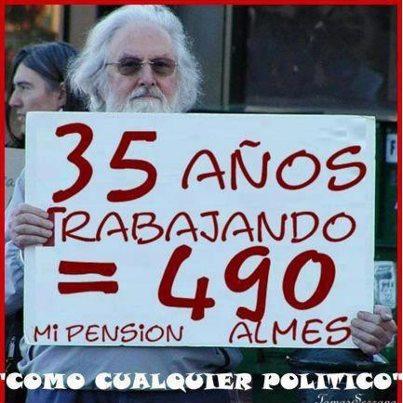 Na Espanha o povo reclama nas ruas. Aqui, na ex-colônia, 70 milhões ficam em  casa, entorpecidos pelas novelas tipo Avenida Brasil