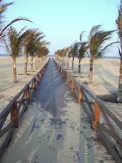 Praia de Grussaí