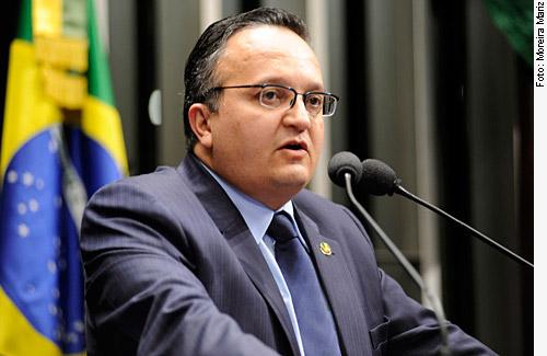 Senador Pedro Taques