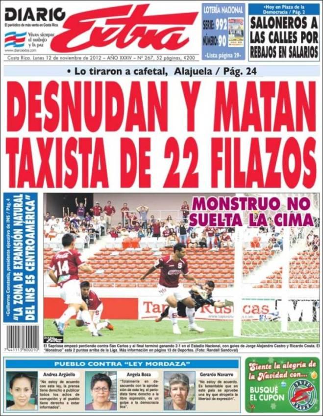 """Pueblo contra """"Ley Mordaza"""""""
