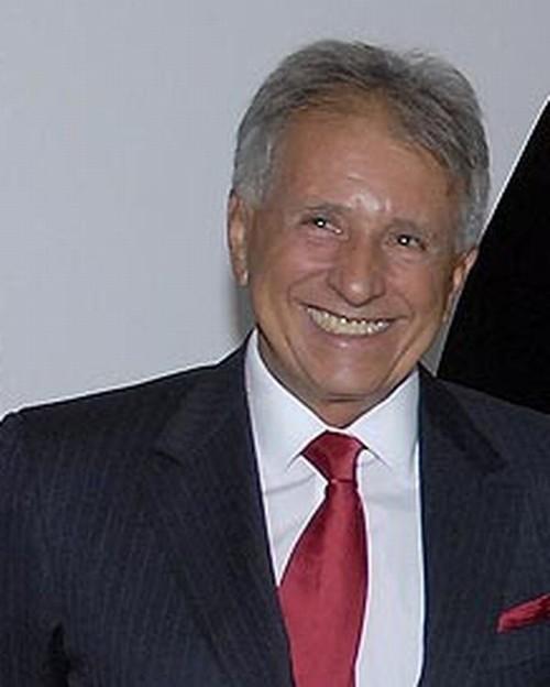 Ex-senador Gilberto Miranda