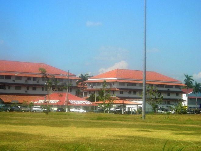 Escola das Américas no Panamá: formou os golpistas e torturadores da ditadura de 1964 no Brasil
