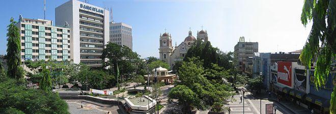 São Pedro de Sula, a cidade mais violenta do mundo