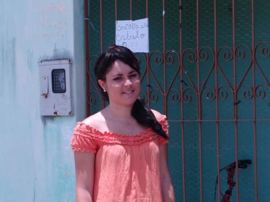 Rebeca Bernardo Ribeiro