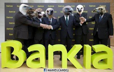 bancos banqueiros