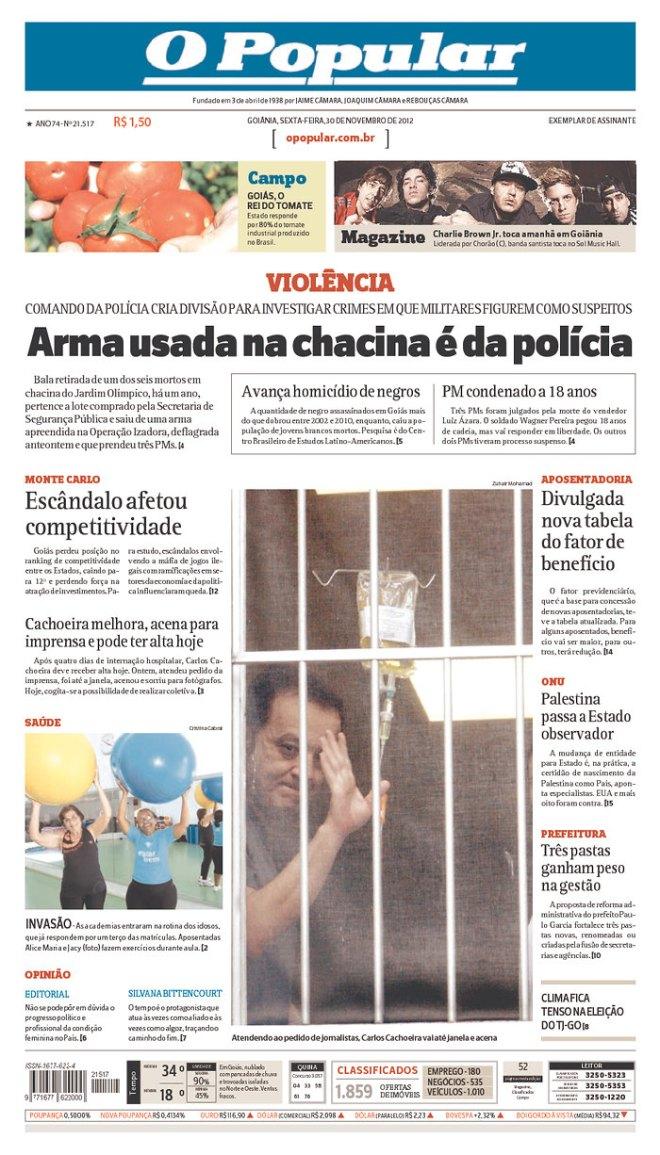 BRA_OP polícia assassina