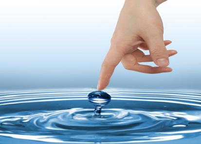 Água riqueza exportada. Rende mais que o petróleo