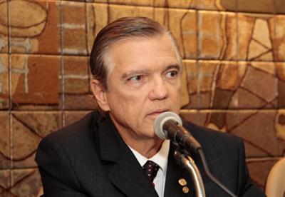 Desembargador Eurico de Barros Correia Filho