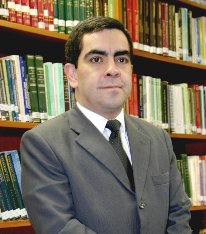 Desembargador federal Nelton dos Santos