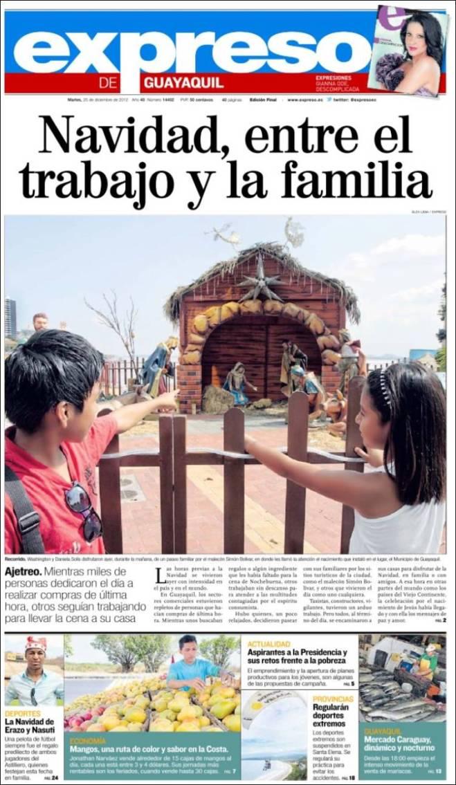 ec_expreso.equador trabalho e família