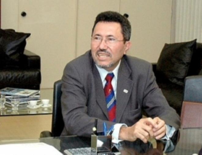 Desembargador Edson Ulisses de Melo, cunhado do governador Marcelo Déda