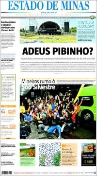 jornal_estado_minas. pibinho