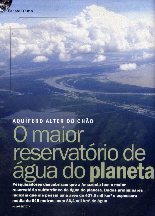 Revista Inove Ambiental