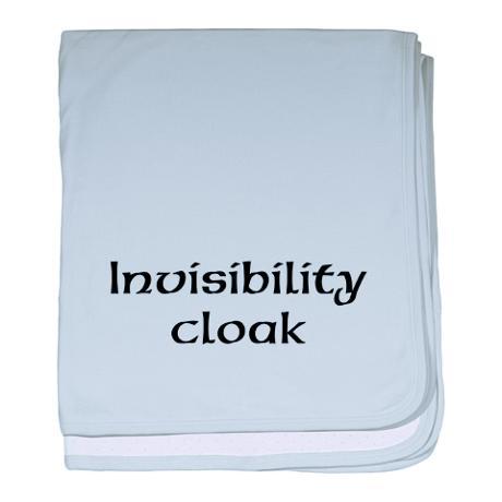 Inventou o PCC a capa de invisibilidade  para celular?