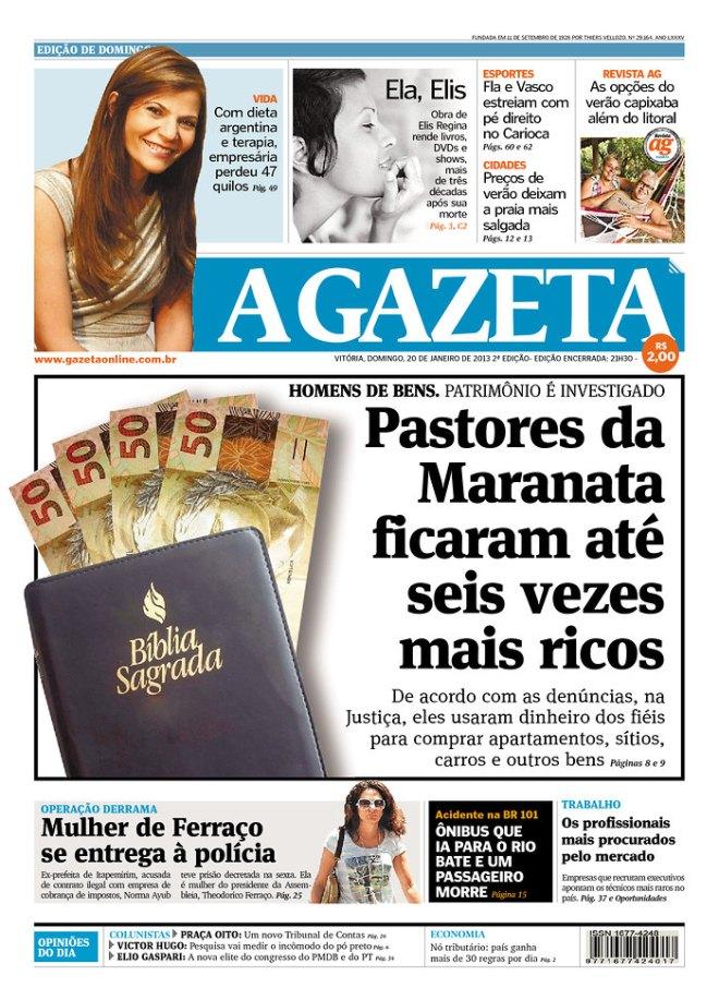 BRA_AGAZ pastores
